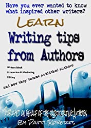 Writing tips from Authors (English Edition)
