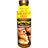 Walden Farms- Calorie Free Pancake Syrup- (Pack of 2 12 oz bottles)