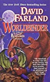 img - for Worldbinder: The Sixth Book of the Runelords book / textbook / text book