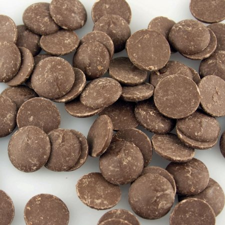 Make N Mold 6210 Candy Wafers 12 Ounce, Dark Mint -