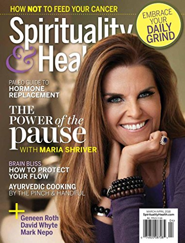 Top 9 best spirituality and health magazine subscription 2020