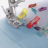 Multipurpose Sewing Clips 40 Pcs Premium Quilting