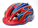 Prowell K800 Child cycle helmet (Flame)