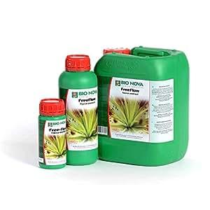 Aditivo para el Cultivo de Bio Nova Free Flow (250ml)