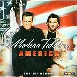 America - the 10th Album