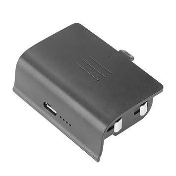 Batería del Controlador Xbox One, 1200mAh Portátil Batería ...
