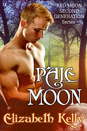 Pale Moon (Red Moon Second Generation Series Book 5)