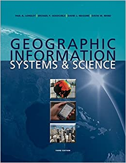 Geographic Information Systems And Science Download