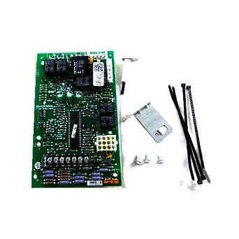 Trane OEM Furnace Control Circuit Board CNT3077