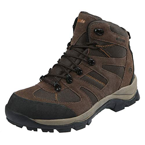 Northside Men's Pioneer Waterproof Hiking Boot