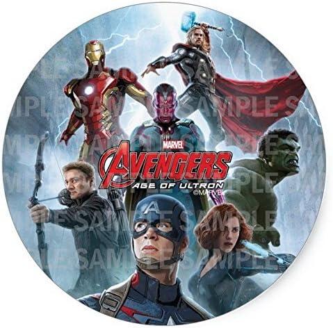 Amazon.com: Avengers Iron Man Hulk Capitán América ...