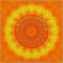 Mandala Malbuch Zum Ausmalen Fur Kinder Und Erwachsene Ruhe Und