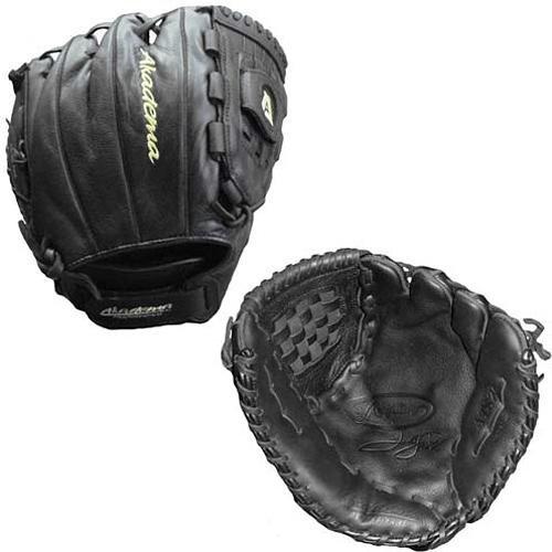 Akadema ATS-77 Reptilian Series 12.5 INCH Fast Pitch Softball Glove Left Hand Throw