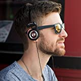 Koss Porta Pro On Ear Headphones with Case Black