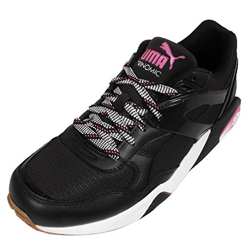 Sneaker Puma Basic black R698 Multicolore 001 Donna Te Sp qrrxI5Zwf