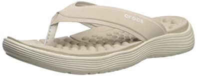 340b410562b5 Crocs Women s Reviva Flip W Flops  Amazon.co.uk  Shoes   Bags