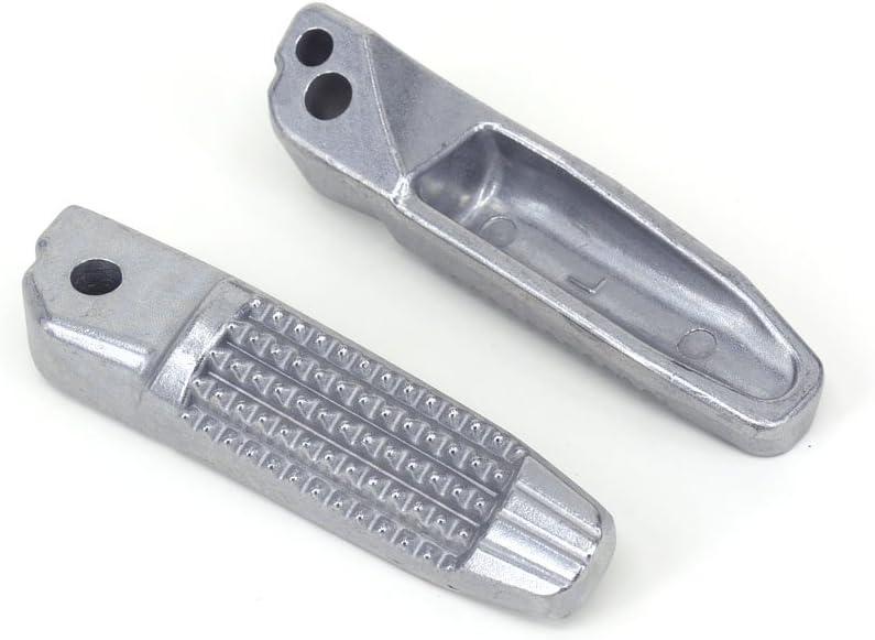 Billet Aluminum Adjustable Footpegs Footrests Rearsets BMW 07-13 K1300S K1300R