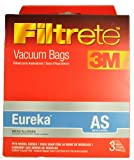 Eureka Type Upright Vacuum Cleaner Bags