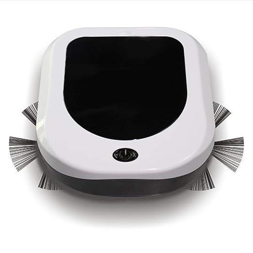 YEARYOWN Robot Aspirador de Gran autonomía (1h 30 de Limpieza ...