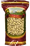 Cashews, Whole, Raw, 320, Bulk Nuts - We Got Nuts (2 LBS.)