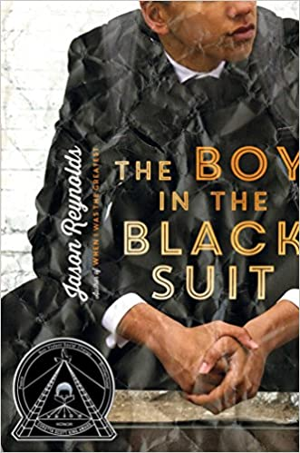 Image result for the boy in the black suit
