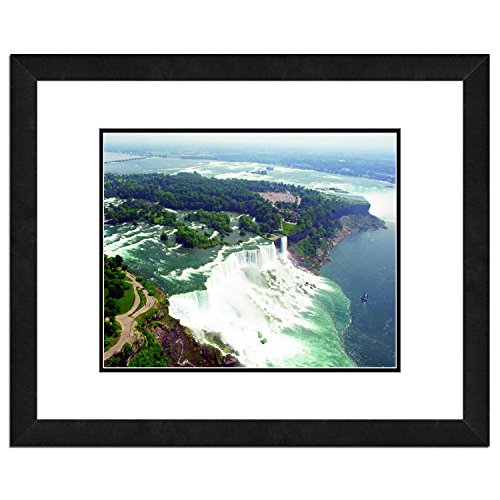 Niagra Falls Photo (Bridal Horseshoe)