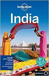 India 5 (Guías de País Lonely Planet) [Idioma Inglés