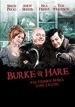 Filmcover Burke & Hare - Wir finden immer eine Leiche