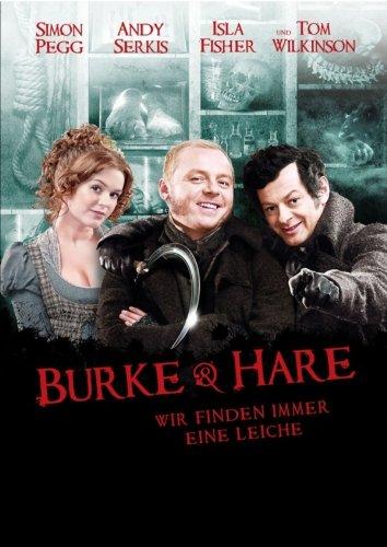 Burke & Hare - Wir finden immer eine Leiche Film