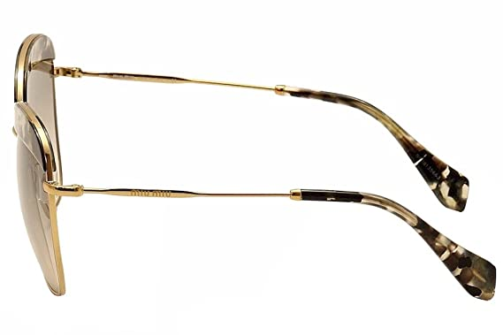 c6ff3b01407 Miu Miu Women s MU53QS Sunglasses