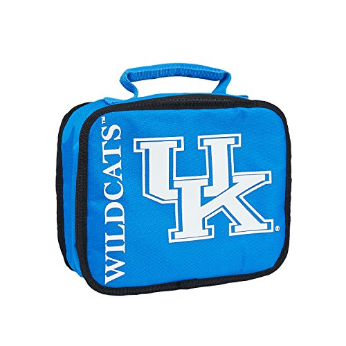(Officially Licensed NCAA Kentucky Wilcats Sacked Lunch Cooler)