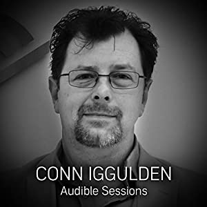 Conn Iggulden Speech