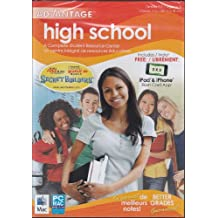 High School Advantage 2012