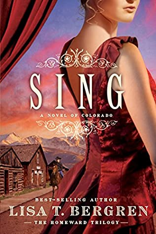 book cover of Sing