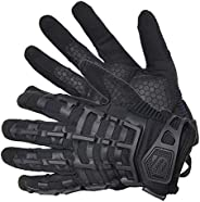 Blackhawk! Gt002Bklg Fury Prime Glove, Black, Large