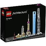 Lego Architecture 21039 - Shanghai