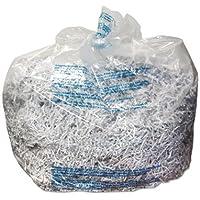 Shredder Bags, 30 gal Capacity, 25/BX, Sold as 2 Box, 25 Each per Box