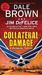 Collateral Damage: A Dreamland Thriller (Dreamland Thrillers Book 14)