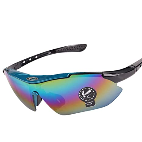 Gafas protectoras para los ojos Lentes Mountain Bike ...