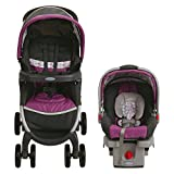 Graco Fast Action Connect 30 Travel System - Nyssa
