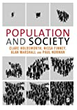 Population and Society 1st Edition