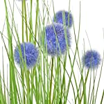 275-in-Tall-Artificial-Onion-Grass-Plant-with-Purple-Pompom-Flowers-and-Metal-Pot-Product-SKU-HD222560
