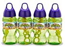 Gazillion Solution Novelty, 8 oz, 4 Pack