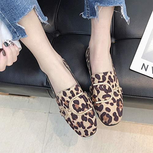 Plateforme Escarpins Sandales Peas Chaussures Bow Weant Femmes Carrée À Rétro Pumps Bas Femme Ete Jaune Mode Talons Ew1Av