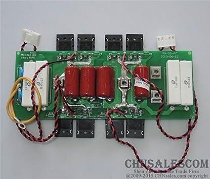 "CHNsalescom JASIC CUT-100C IGBT Plasma Cutting Non High Frequency Inverter Board""100001951"""