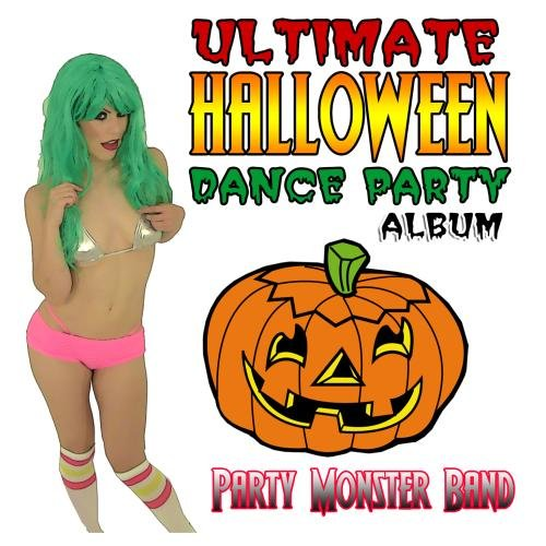 Ultimate Halloween Dance Party