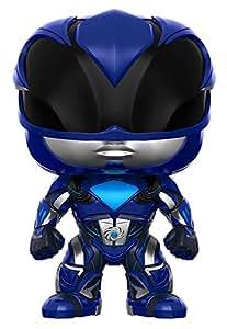 Power Rangers - Blue Ranger figura de vinilo (Funko 12345)