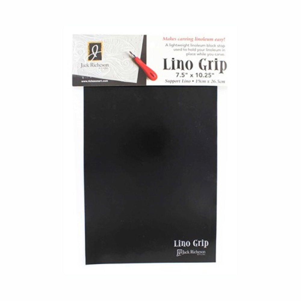 Jack Richeson 698990 Lino Grip, 7.5'' x 10.25'' by Jack Richeson
