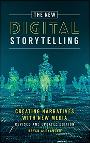 Image result for the new digital storytelling