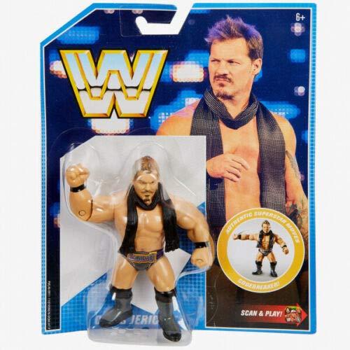 WWE Retro App Sheamus Action